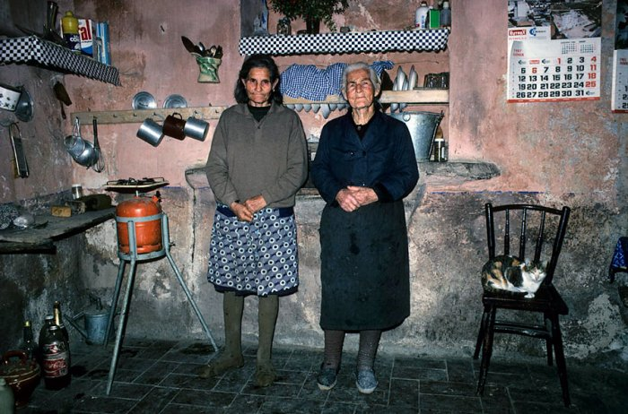 Catalan Rural People